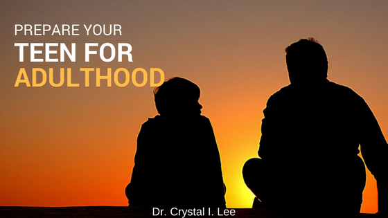 parenting los angeles therapist psychologist transition to adulthood