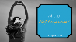 self-compassion self criticism los angeles therapist