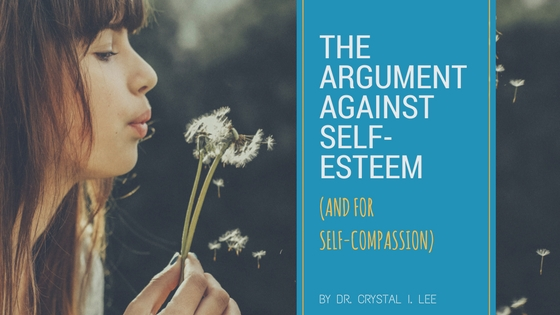 self-esteem self-compassion