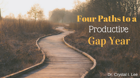 productive gap year