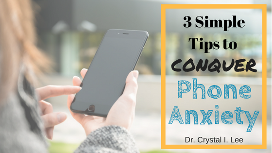 phone anxiety social anxiety los angeles therapist psychologist