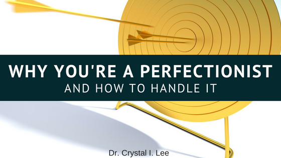 perfectionism los angeles therapy