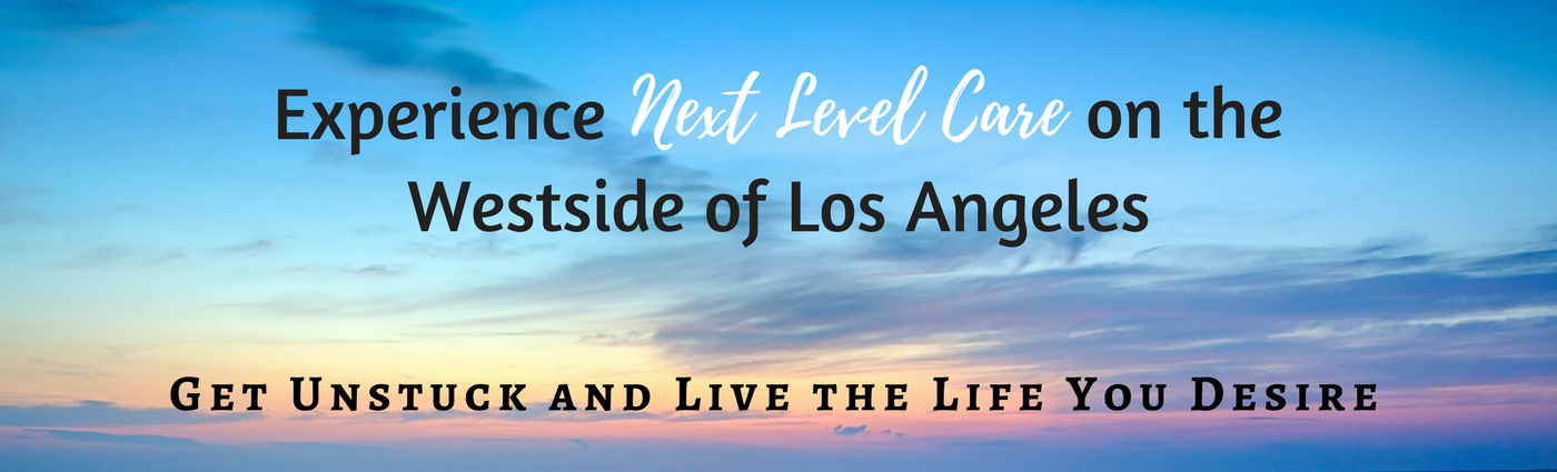 Los Angeles concierge therapy psychologist counseling Westside