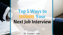 los angeles job interview coaching
