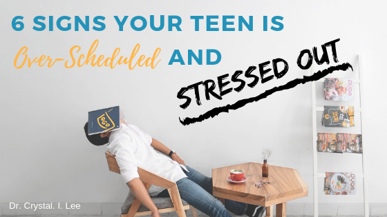 stressed anxious teen los angeles therapy counseling psychologist