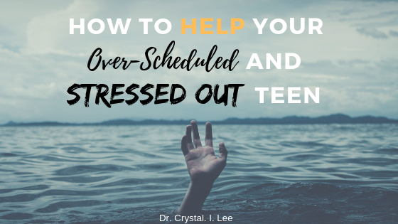 stressed teen counseling therapist psychologist los angeles