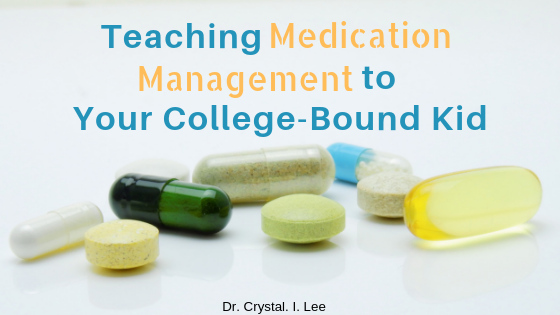 medication management coaching los angeles california