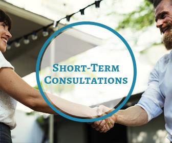 short term consultation los angeles california psychologist